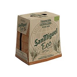 Cerveza 6x25cl
