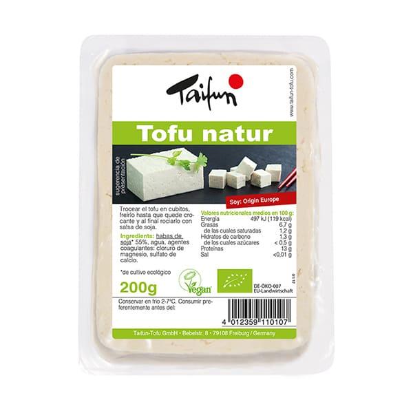 Tofu natural 200g ECO