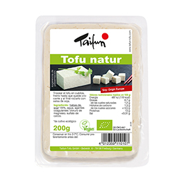 Tofu natural 200gr ECO