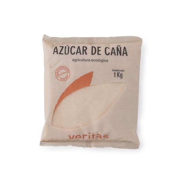 Sucre de canya 1kg ECO