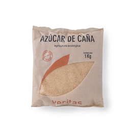 Azúcar integral de caña 1kg ECO