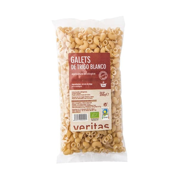Galets 250g ECO