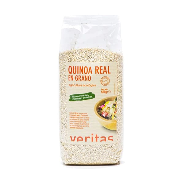Quinoa Real Veritas ECO