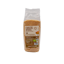 Cuscús integral 500g ECO