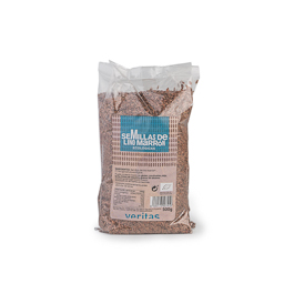Semillas de lino marrón 500g ECO