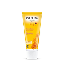 Crema facial de caléndula 50ml ECO