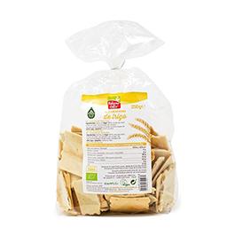 Minicrackers de trigo 250g ECO