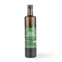Aceite de oliva 100% arbequina 750ml