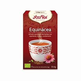 Yogi Tea Inf.Equin17 ECO