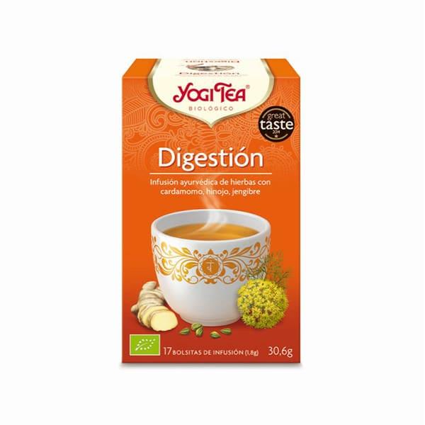 Infusión Digestión 17b ECO
