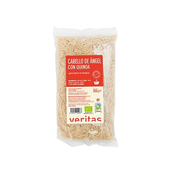 Cabello de ángel con quinoa 250g