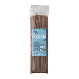 Espaguetis de espelta 250g