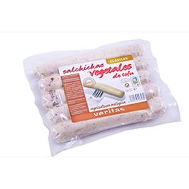 Salsitxa de tofu 200g