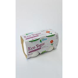 Yogurt de cabra 2x125g