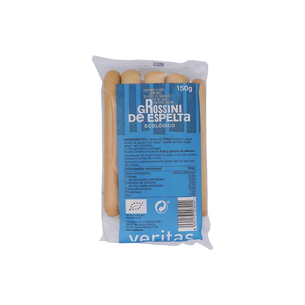 Grossini de espelta 150g ECO