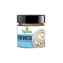 Tofunesa Vegetalia 210 Gr