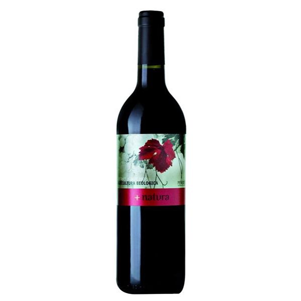 Vino tinto + Natura Penedès 75cl