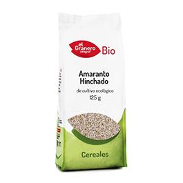 Amaranto Hin Granero ECO