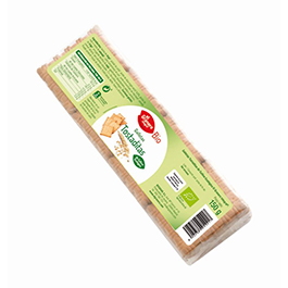 Galletas tostaditas 150g ECO
