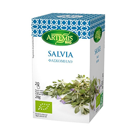 Infusion Salvia Arte ECO