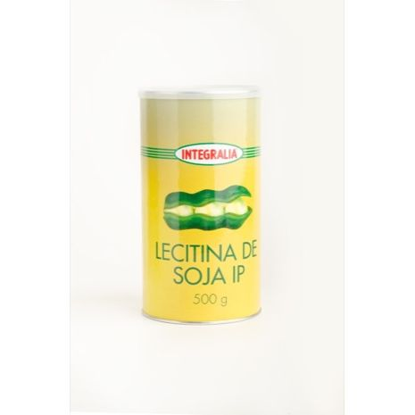 Lecitina Integralia