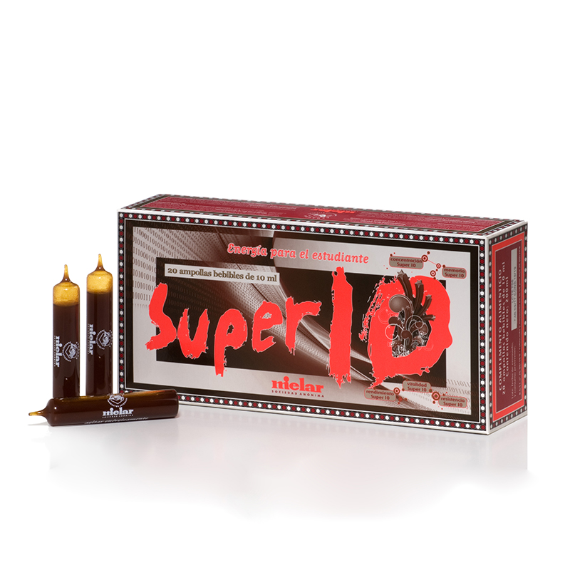 Super 10 20u ECO
