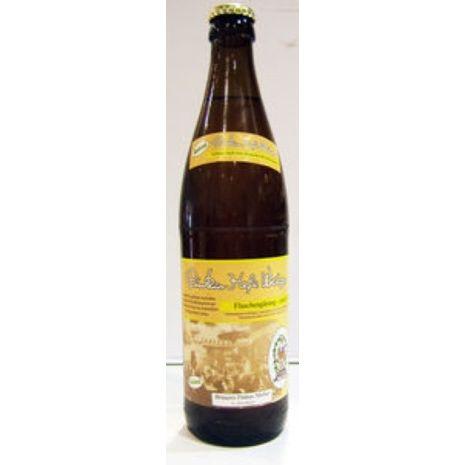 Cerveza de trigo 50cl
