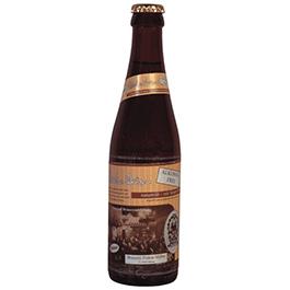 Cerveza de trigo sin alcohol 33cl
