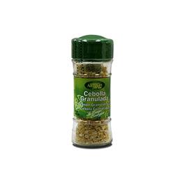 Cebolla granulada 45g ECO