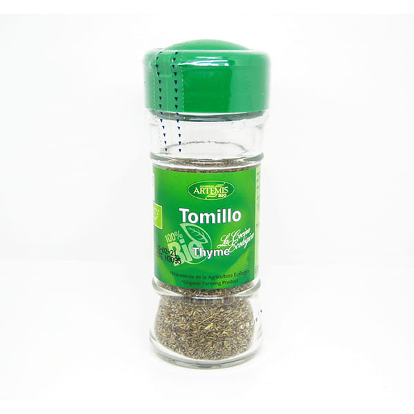 Tomillo 15g ECO