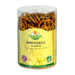 Bretzel Primeal quinoa 200gr