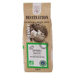 Café molido Arábica 250g ECO