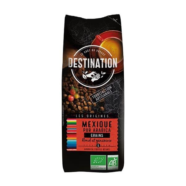 Café en grano México 250g ECO