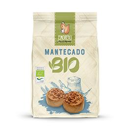 Bolsa de mantecados 250g