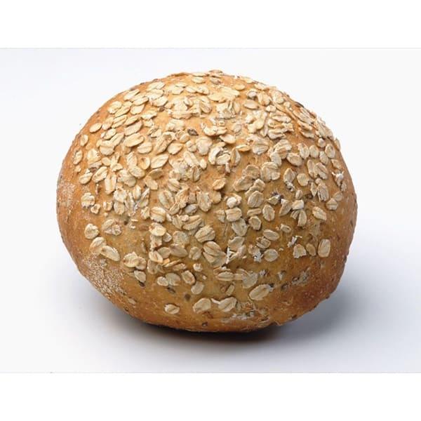 Pan redondo con semillas 500g ECO