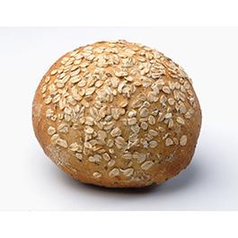 Pan redondo de cereales 500g
