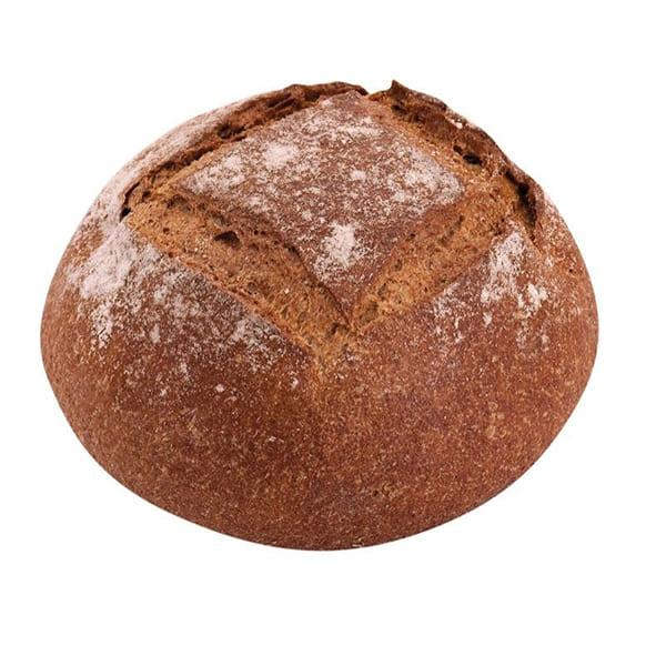 Pan redondo de espelta 100% 500g ECO