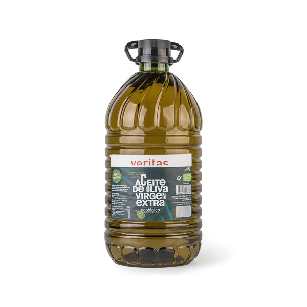 Aceite de oliva virgen extra 3l ECO