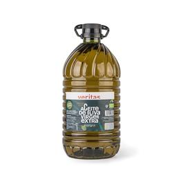 Aceite Oliva Virgen Extra Veritas 3L Eco