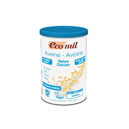 Bebida Ecomil avena ECO