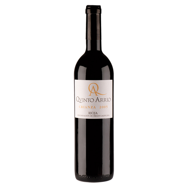 Vino Rioja Crianza ECO