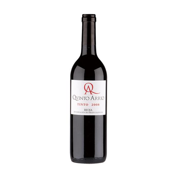 Vi negre D.O. Rioja 75cl ECO