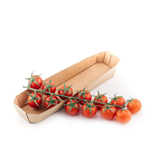 Safata de cherry en rama 250g ECO