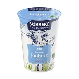 Yogur semidesnatado 500g ECO