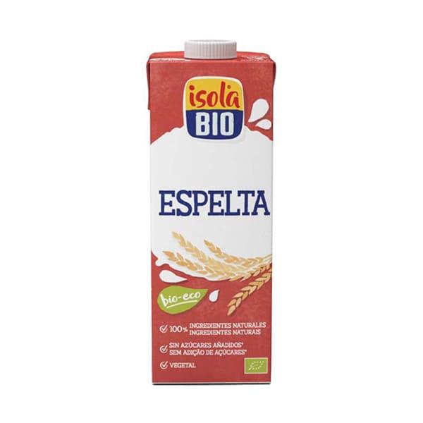 Bebida de espelta 1l ECO