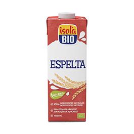 Bebida Isola Espelta ECO