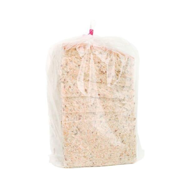 Pan molde integral c/lino s/corteza 500g