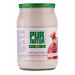 Yogur c/Gran.Pur Natur ECO