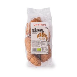 Croissants de harina integral 120g