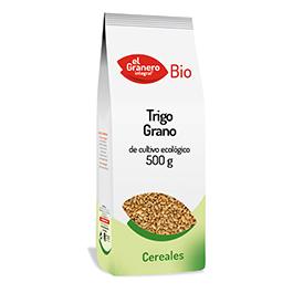 Trigo en grano 500g